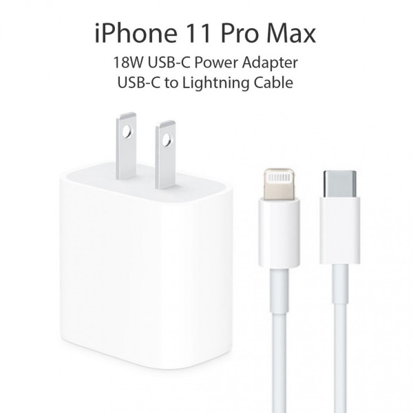 Combo cable cargador usb C to lightning ...
