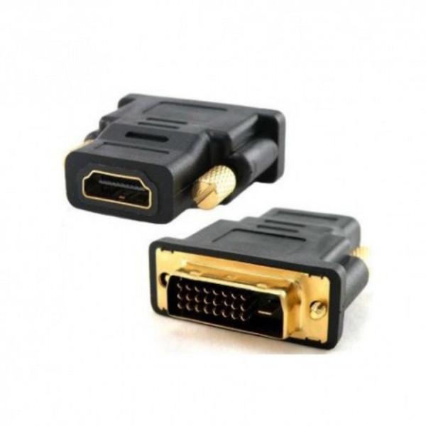 Adaptador D-Key DVI Macho (24+1) a HDMI ...