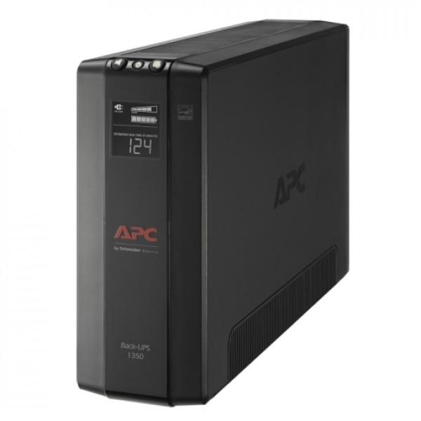 UPS APC BX1350M-LM60 810W Back-UPS LCD 1...
