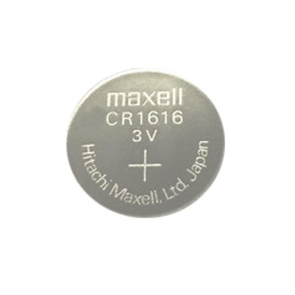 Bateria Maxell Litio CR1616