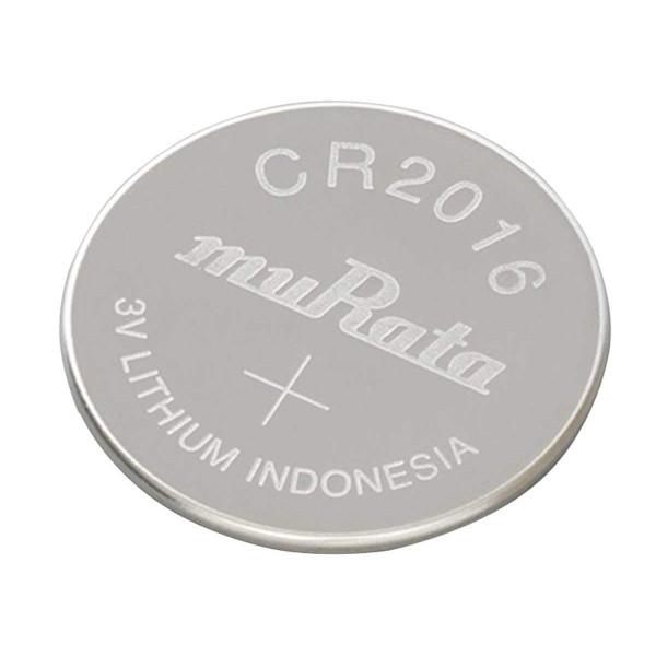 Bateria Maxell Litio CR2016