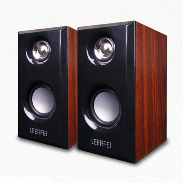 Bocina usb Leerfei / Modelo D-092