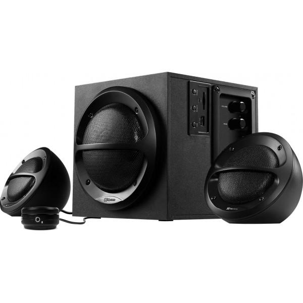 Bocinas KlipX KES-350 2.1 36W Reproducto...