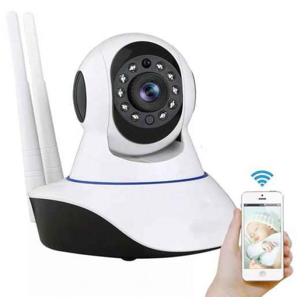 Cámara de vigilancia IP Kingmox N3703 2...