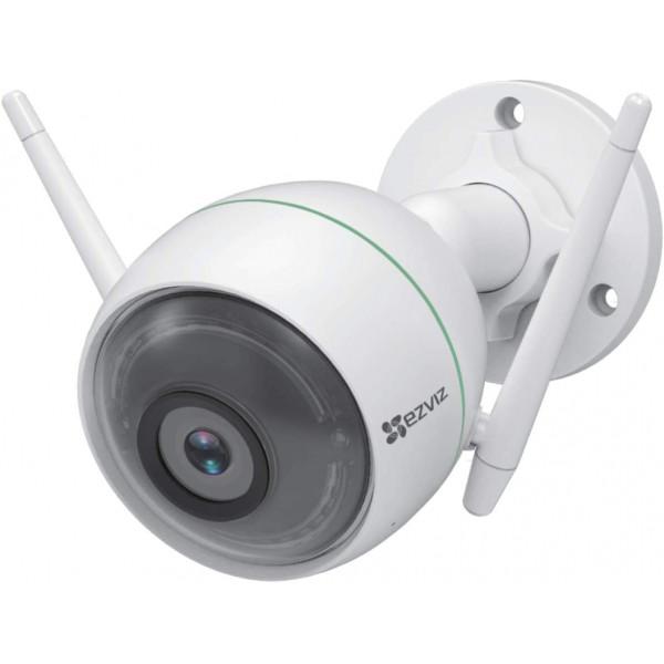 Camara IP EZVIZ C3WN/ WiFi/ 1080p FHD/ O...