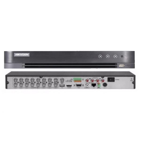 DVR HIKVision DS-7216HQHI-K2 16-ch 1080p...