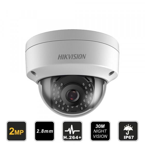 Hikvision  HIK DS-2CD1123G0-I  Camara IP...