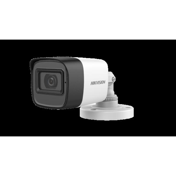 Camara de Vigilancia HIK DS-2CE16D0T-ITP...
