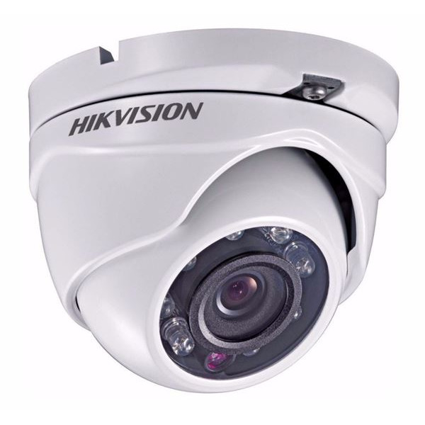 Camara de Vigilancia HIK DS-2CE56C0T-IRM...