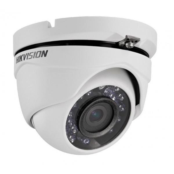 Camara de Vigilancia HIK DS-2CE56D0T-IRM...