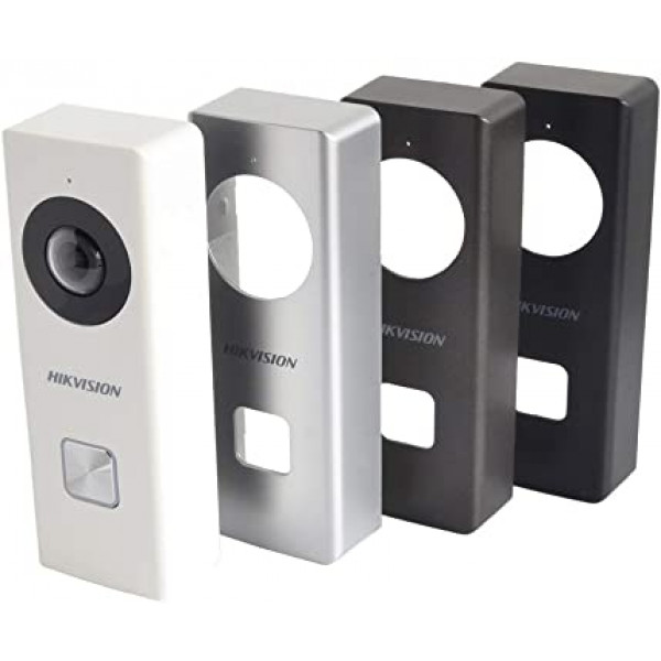 HIKVision Wi-Fi Video Doorbell / Video I...