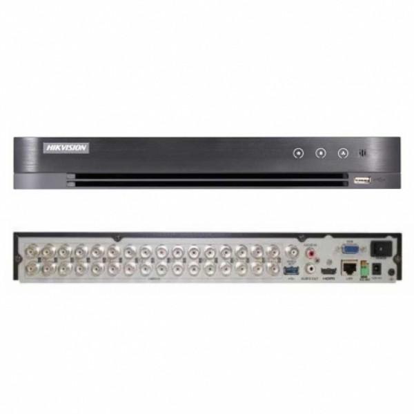DVR HIKVision DS-7232HQHI-K2 32PT H.264 ...