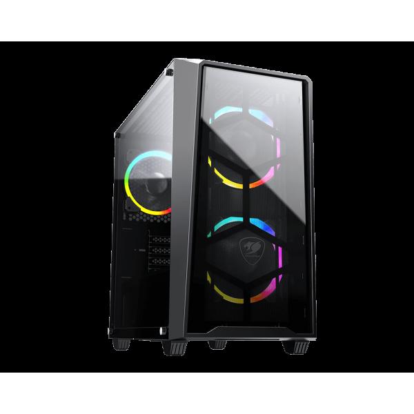 CPU Gaming Ryzen 7 3700X 3.6Ghz/ 16GB DD...