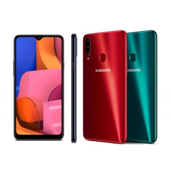 Celular Samsung Galaxy A20S SM-A207M/DS ...