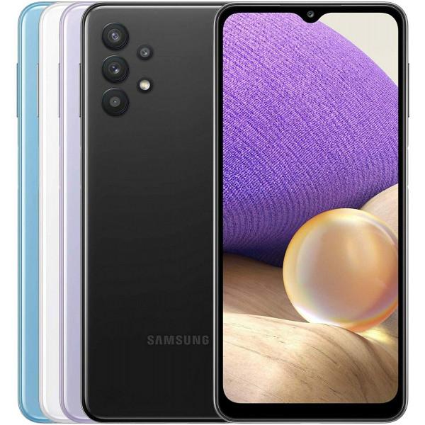 Celular Samsung Galaxy A32 SM-A325M/DS O...