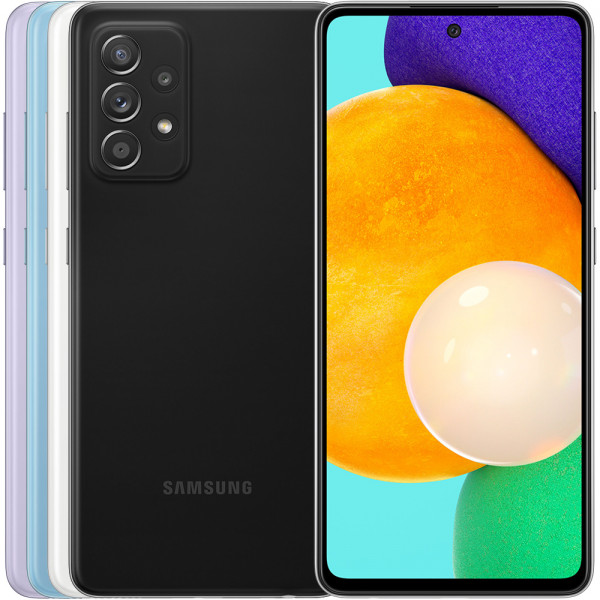 Celular Samsung Galaxy A52 SM-A525M/DS O...