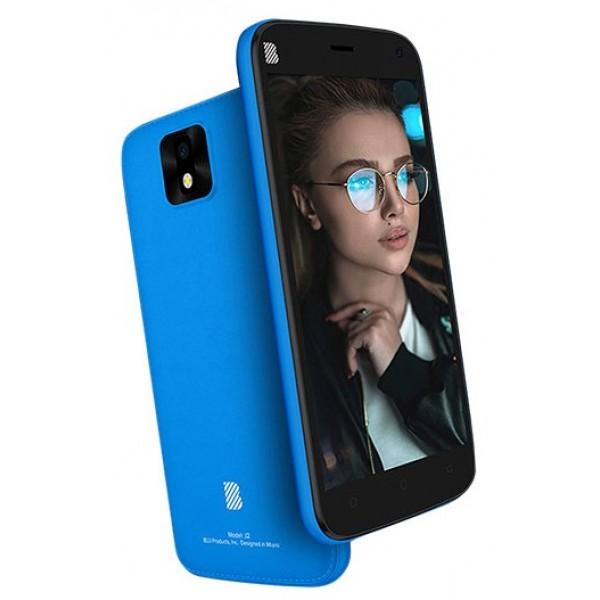 """Celular Blu J150L J2 QC 1.3Ghz/ 1GB Ram/ 32GB Mem Interna/ Pantalla 5.0""""/ Cam 5.0 MP/ 4G HSPA+/ Android 8.1"""