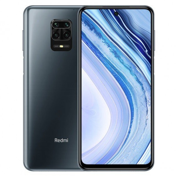 Celular Xiaomi Redmi Note 9 OC 2.0Ghz/ 6.53 Screen/3GB RAM/ 64GB Mem/ Cam 48MP/ GPS/ Android/ WiFi/ Bluetooth/ LTE