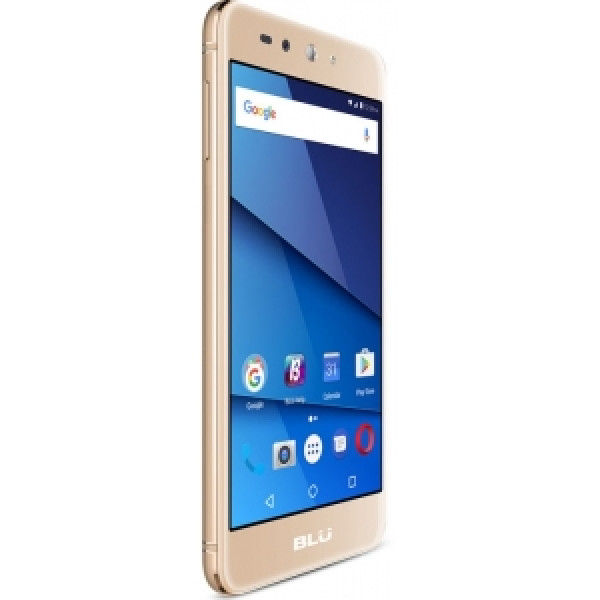 Celular Blu G0010WW Grand X LTE QC 1.3Gh...