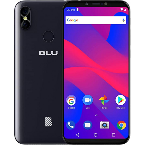 Celular Blu Studio Mega HD QC 1.3Ghz/ 1G...
