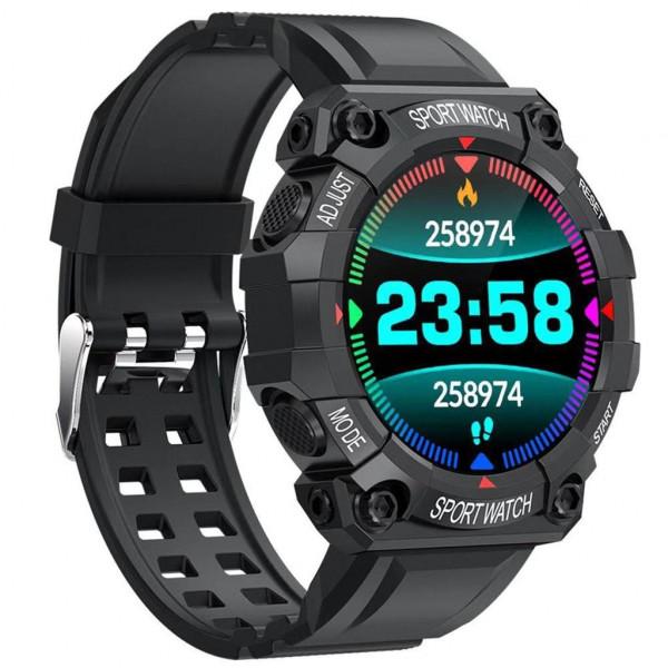 Smart sports watch FD68