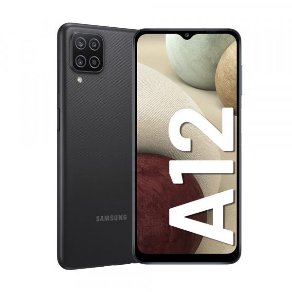 Celular Samsung Galaxy A12 SM-A125M/DS Q...