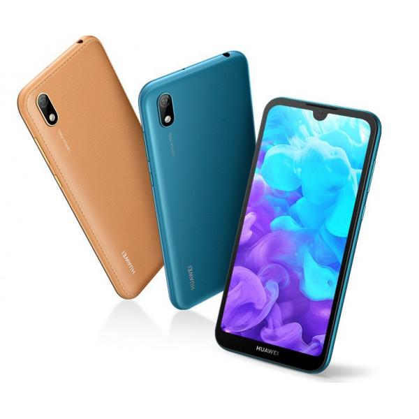 Celular Huawei AMN-LX3 Y5 2019 QC 1.5Ghz...