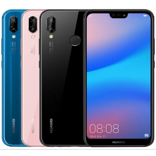 Celular Huawei ANE-LX3 P20 Lite OctaCore...