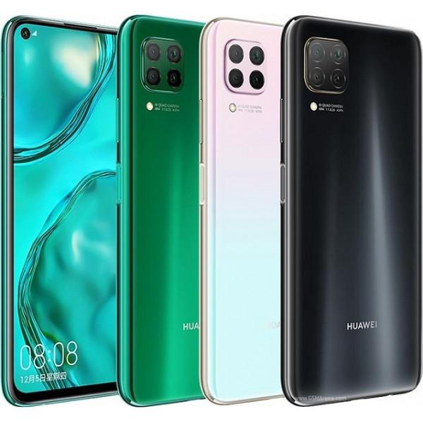 Celular Huawei JNY-LX2 P40 Lite OctaCore 2.2Ghz/ 6.4 Screen/6GB RAM/ 128GB Mem/ Cam 48MP/ GPS/ WiFi/ Bluetooth/ LTE