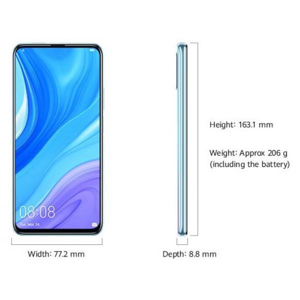 Celular Huawei STK-LX3 Y9s OctaCore/ Pan...