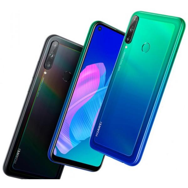 Celular Huawei Y7p ART-L28/ 1.4Ghz OC 2.2Ghz/ Pantalla 6.39/ Cam 48MP/ 3GB RAM/ 32GB MEM/ LTE/ Fingerprint