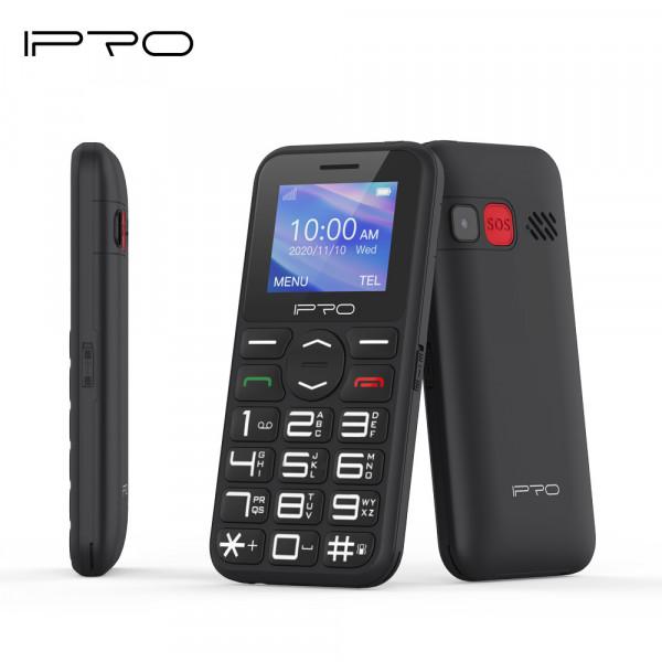 Celular Ipro F183 1.8  lcd, dual simm , ...