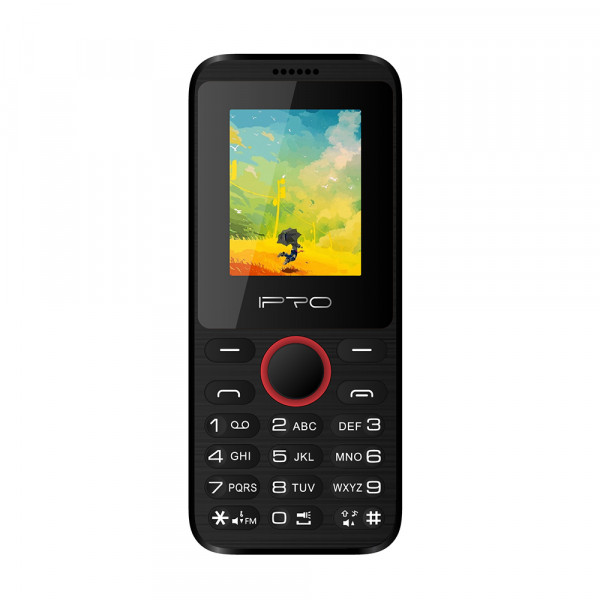 Celular Ipro A6 Mini 1.8  lcd, dual simm , memoria 32mb,