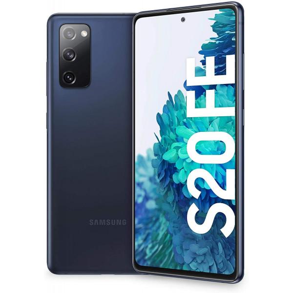 Celular Samsung Galaxy S20 FE SM-G780F/DS / Octa Core/ 6.5 SAmoled/ Cam 12MP+32MP/ Mem 256GB/ Ram 8GB/ Dual Sim