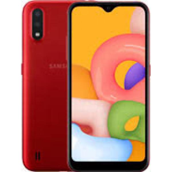 Celular Samsung Galaxy A01 SM-A015M/DS O...