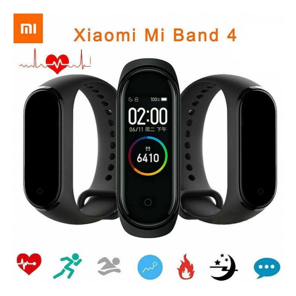 Smart Watch Reloj Xiaomi Mi Band 4