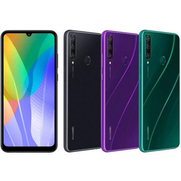 Celular Huawei Y6p OctaCore 2.0Ghz/ 6.3 ...