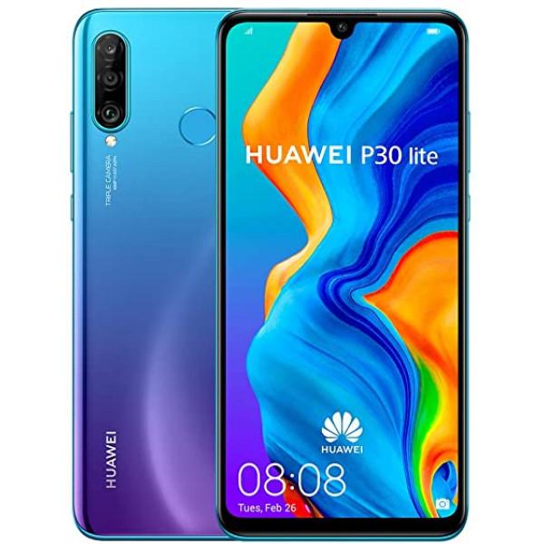 Celular Huawei MAR-LX3BM P30 Lite OctaCo...