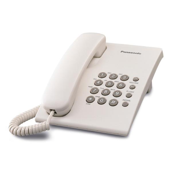 Telefono Panasonic KX-TS500LX