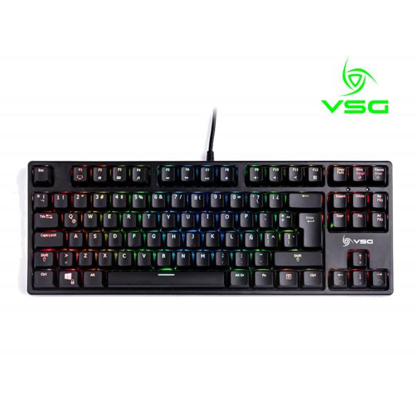 Teclado mecanico Gaming VSG Alnitak VG-KM982