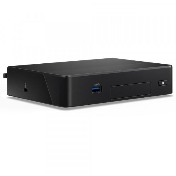 Mini PC Intel NUC Celeron 3350 1.10Ghz/ ...