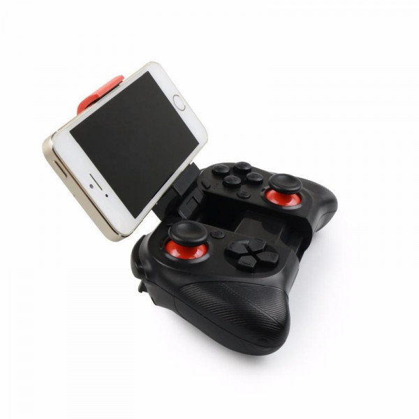Gamepad Bluetooth ewtto ET-Y9PS50B con S...