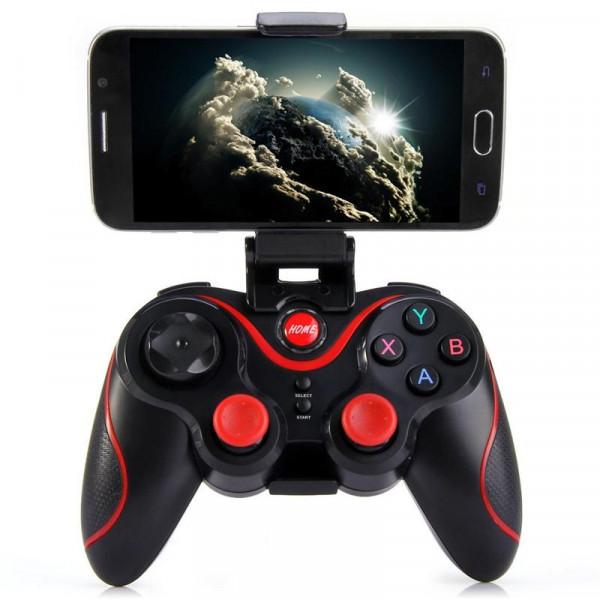 Gamepad Bluetooth T-3