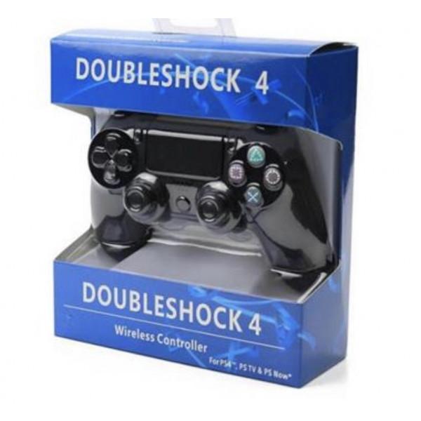 Gamepad generico para PS4 Dual Shock Wir...