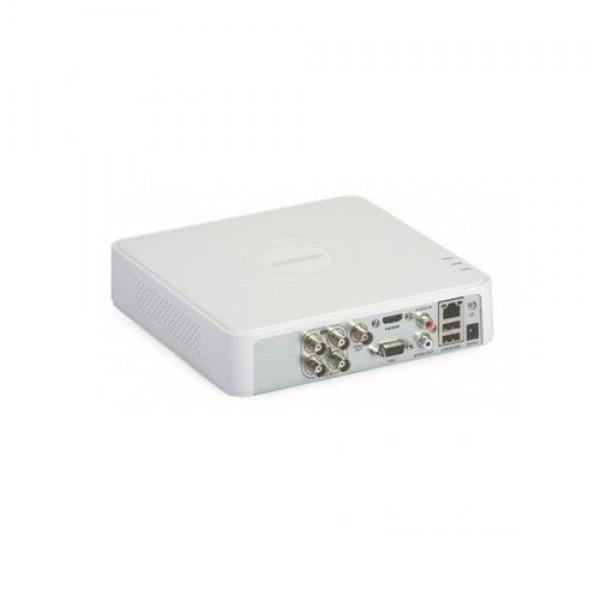 DVR HIKVision DS-7104HQHI-F1 4PT H.264 1...