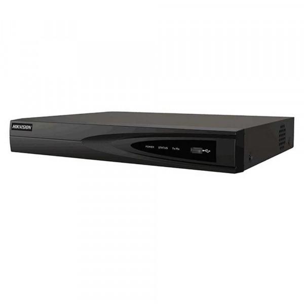NVR HIKVision DS-7608NI-K1/8P 8PT POE H....