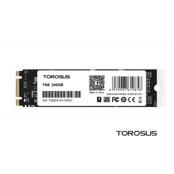 Disco Duro SSD M.2 Torosus TN8 240GB