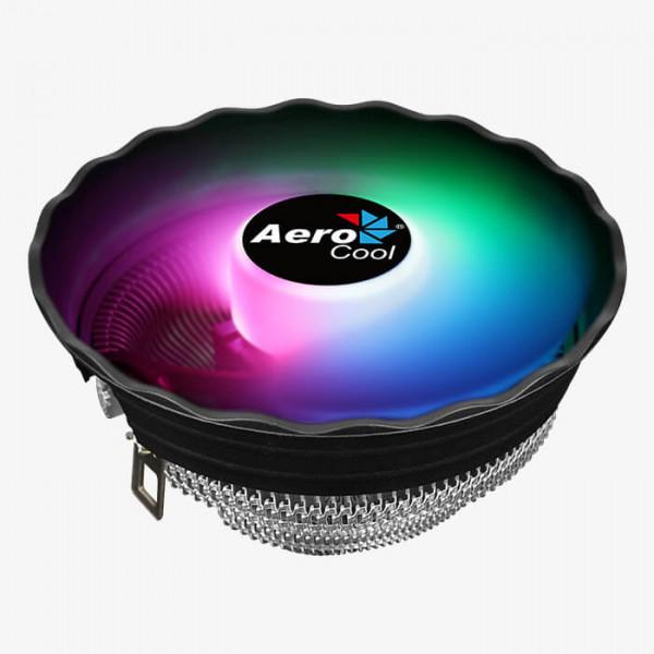Fan Cooler Aerocool Air Frost Plus FRGB ...