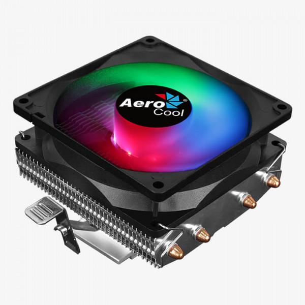 Fan Cooler Aerocool Air Frost 4 FRGB 3P ...