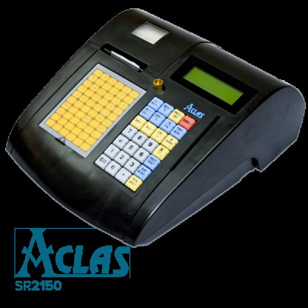Caja Registradora Fiscal Aclas SR2150
